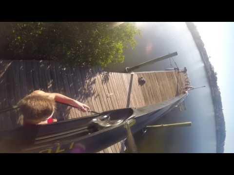 Norwalk River Rowing Florida Trip