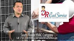 Pompano Beach FL HVAC  (754) 200-2088 Emergency Air Conditioning
