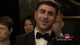Ի՞նչ Որտե՞ղ Ե՞րբ Ամառային եթերաշրջան   08.06.2019  Что Где Когда Армения