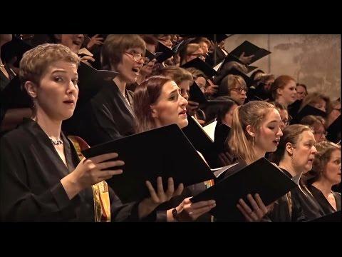 Beethoven: Missa solemnis ∙ hr-Sinfonieorchester ∙ Wiener Singverein ∙ Andrés Orozco-Estrada