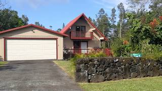 TURNKEY Move-in-Ready -New Roof, 2 Car Garage, Fruit Trees... Home in Hawaii For sale $185,900