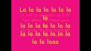lapin câlin اغنية فرنسية للاطفال جديد