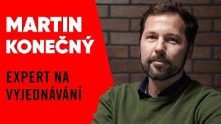 BROCAST #37 - Martin Konečný