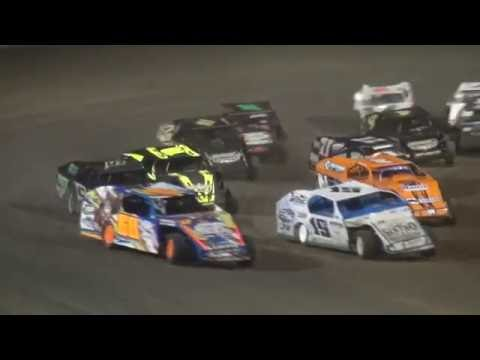 IMCA Modified feature Independence Motor Speedway 8/6/16