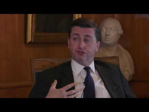 Douglas Alexander - How Did Brexit Happen?