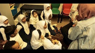 Abu Huraira Center Academy: Full-Time Islamic School