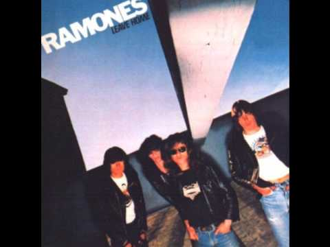 Ramones - Oh, Oh, I Love Her So