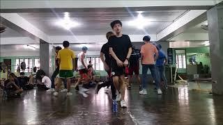 Momoland 모모랜드 34 뿜뿜 Bboom Bboom 34 Dance Practice By Disneyland