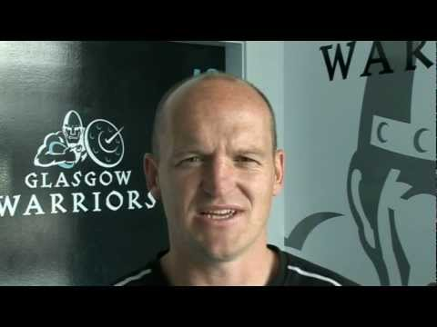 5 QUICK QUESTIONS WITH GREGOR TOWNSEND - EDITION 7