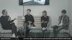Plattform: Megan Francis Sullivan, Fiona McGovern, Axel Wieder, Kristian Vistrup Madsen
