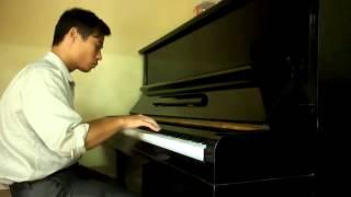 khúc nhạc ngày xuân - piano