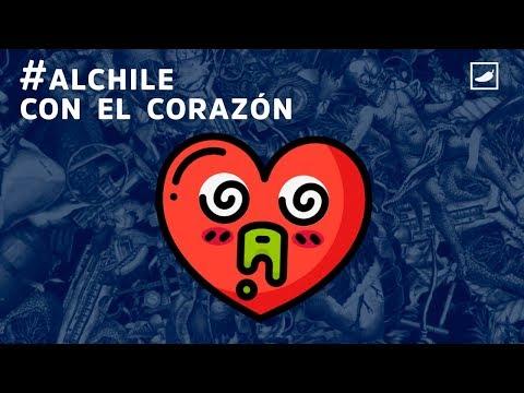 #AlChile con el corazón