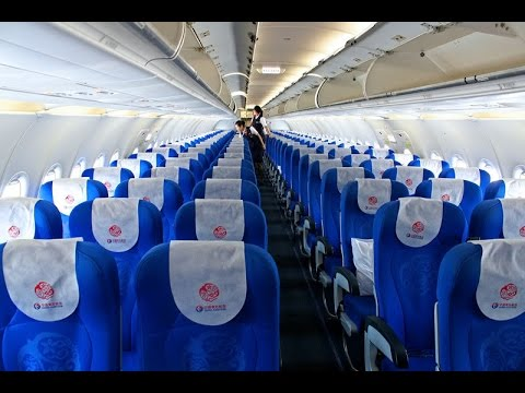 Shanghai Airlines: SHA-CAN 737-700 & A330-300 Economy Class Review