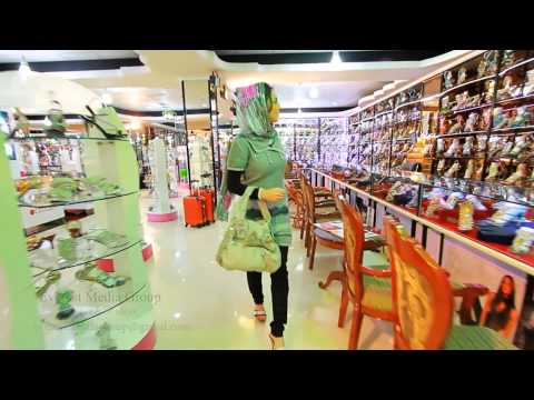 Sutara Arian Commercial for Faisal Business Centre (Fashion Collection)