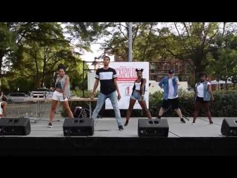 Matthew A. Wright - Controlla (Cover) + RMX + Stereo | Packapalooza 2016