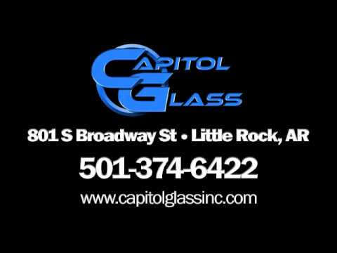 Capitol Glass Company