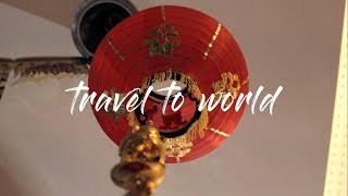 Travel to World - Cultural Festival