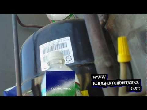 Air Compressor Pump Overheating