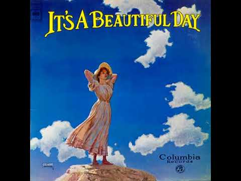 It's a Beautiful Day  -  It's a Beautiful Day   1969  (full album)