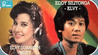 Eddy Silitonga Amp Elvy Sukaesih