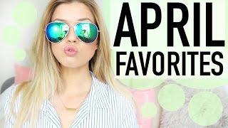 April Favorites: Skin, Fashion, Music & BIG NEWS!, #lmapril15fav