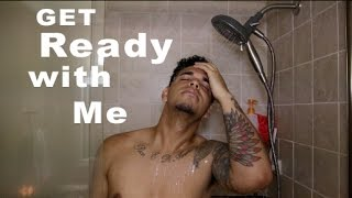 Mens Morning Routine | Get Ready With Me | TheBrandonLeeCook