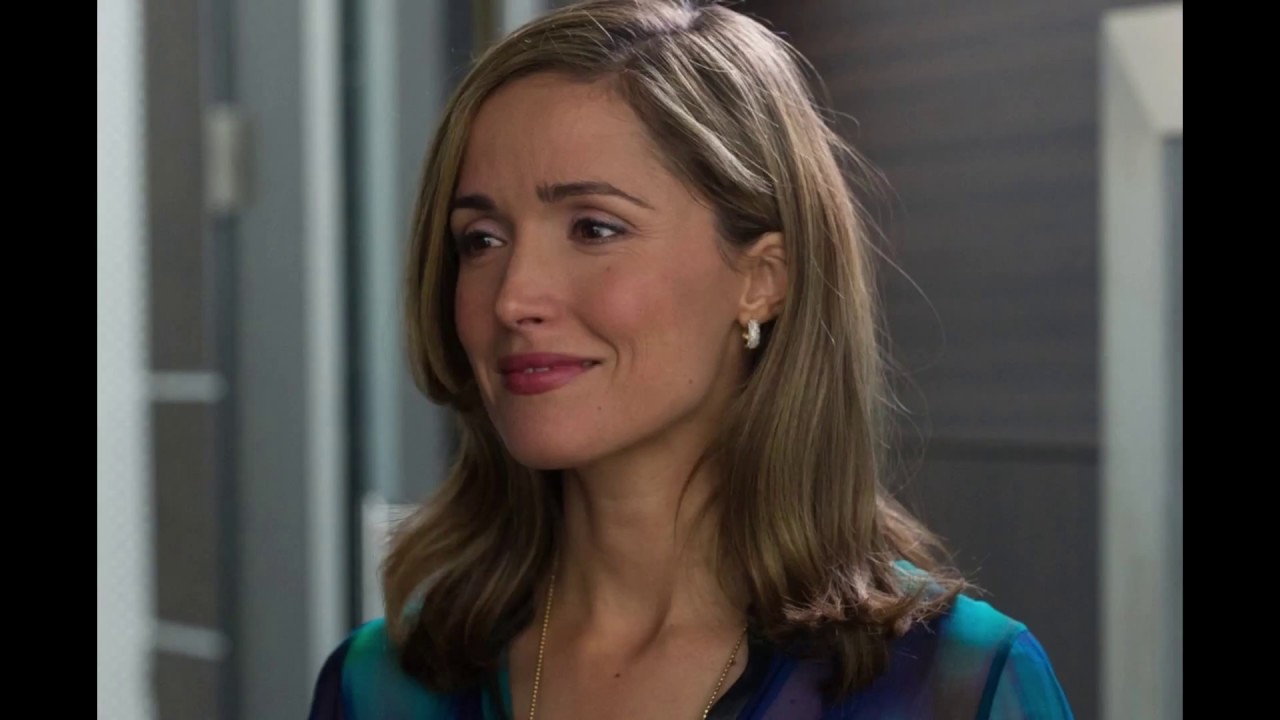My 11 Rose Byrne Roles Youtube
