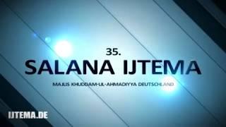 35. Salana Ijtema 2014 Promo