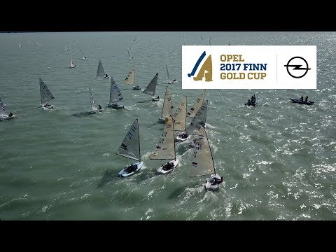 Highlights from Opel Finn Gold Cup - Day 2