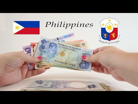 Episode #10 - PHILIPPINES - Peso Banknotes, WWII Japanese Invasion Money and Emergency Money