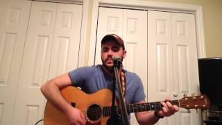 Renegades - X Ambassadors (Cover by Ian Crowley)