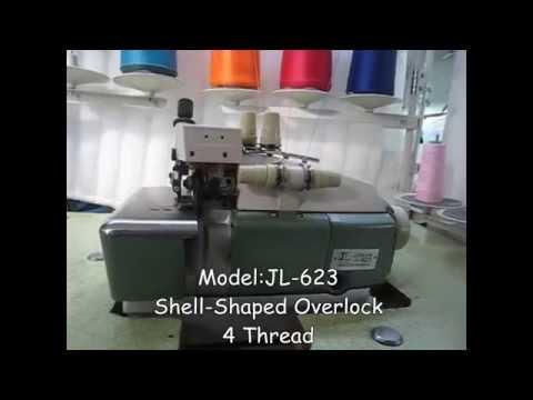 jl-623-shell-shaped-overlock-sewing-machine-taiwan-junlun-manufacturer-jl623