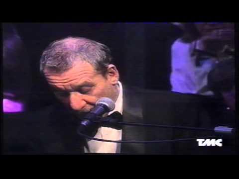 Paolo Conte   TMC CONCERTO COMPLETO 1996