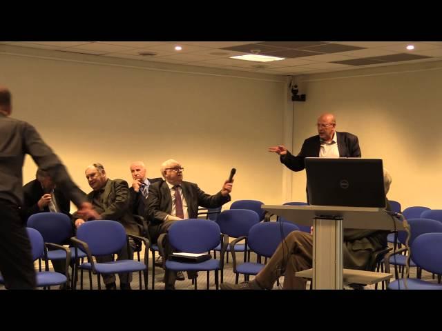 Põlevkivi konverents 3 osa - Põlevkivi jätkusuutlik kasutamine
