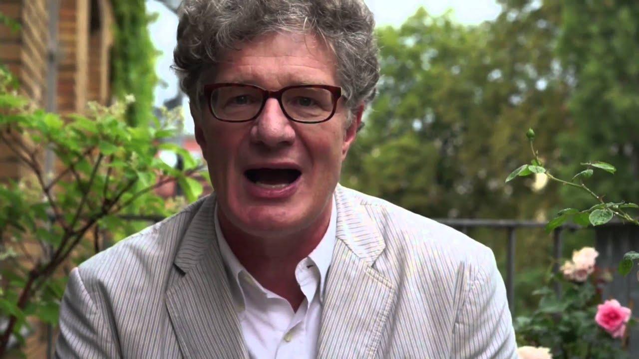 "Roger Willemsen ""Der Garten über Dem Meer"" Trailer YouTube"