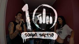Domani Smetto (Reloaded) - Articolo 31 cover