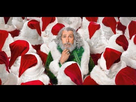 Santa & Cie (2017) Trailer HD