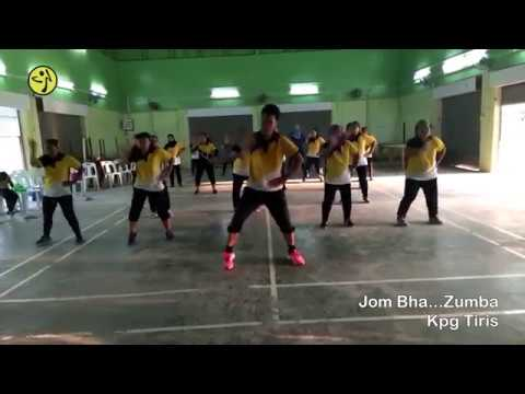 Zumba Fitness – I Am Me (Dato Seri Vida)