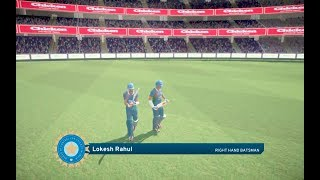 Asia Cup 2018 - India V Hong Kong highlights | Asia Cup Match 4 highlights | DBC 17 Gameplay