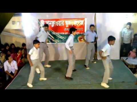 Raghupati Raghava Raja Ram by Sunflower School And College Uttarkhan Branch HD