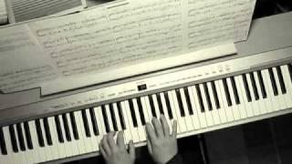 Mariah Carey - Hero (Piano) : マライア・キャリー/ヒーロー