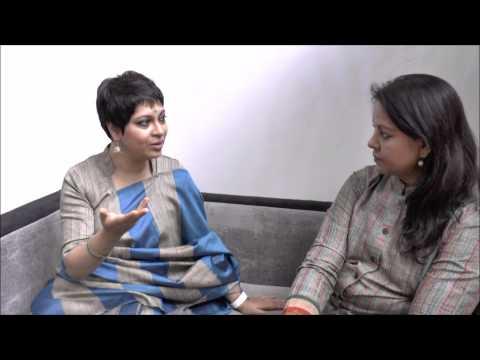 In Conversation with 'Nirbashito' director Churni Ganguly