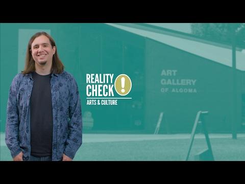 Arts & Culture - Reality Check
