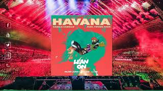 Lean On vs Havana (Hardwell Mashup)