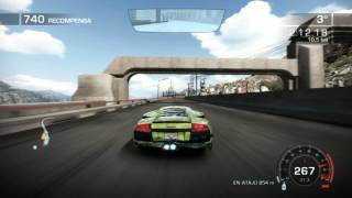 Need For Speed Hot Pursuit (PC) - Música - Cutesy Monster Man (Iron Chic)