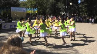 День города 19.09.2015 - 5  Мариуполь