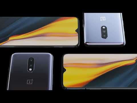 OnePlus 7 - The power to do more