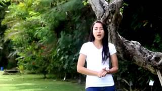 NI LUH CANDRAWATI video audisi Hilo Green Ambassador 2014