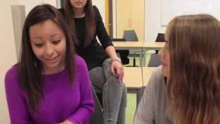 Gravid på ungdomsskolen