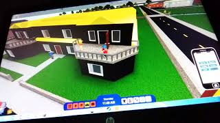 Roblox rocitizens roleplay